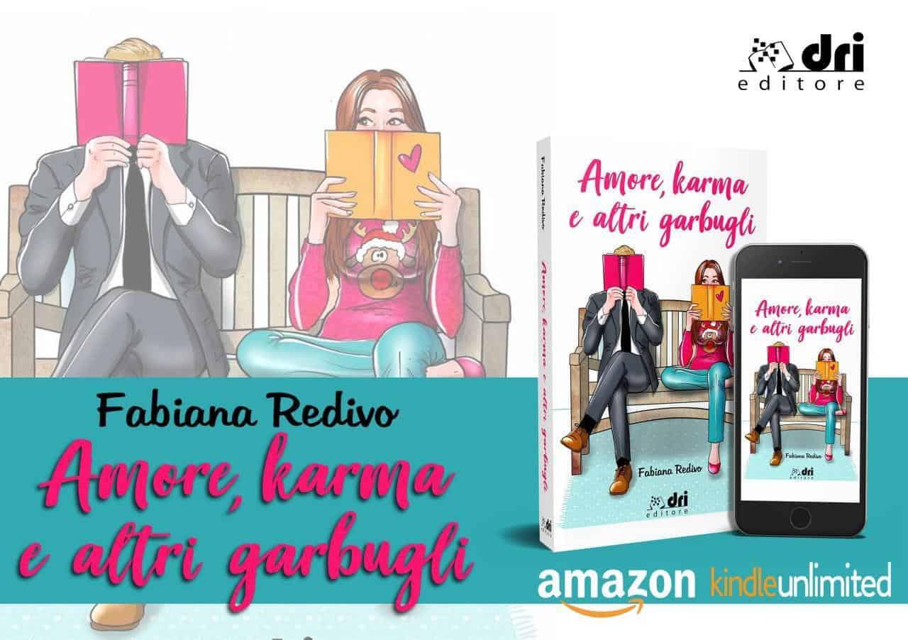 cover reveal amore karma e altri garbugli