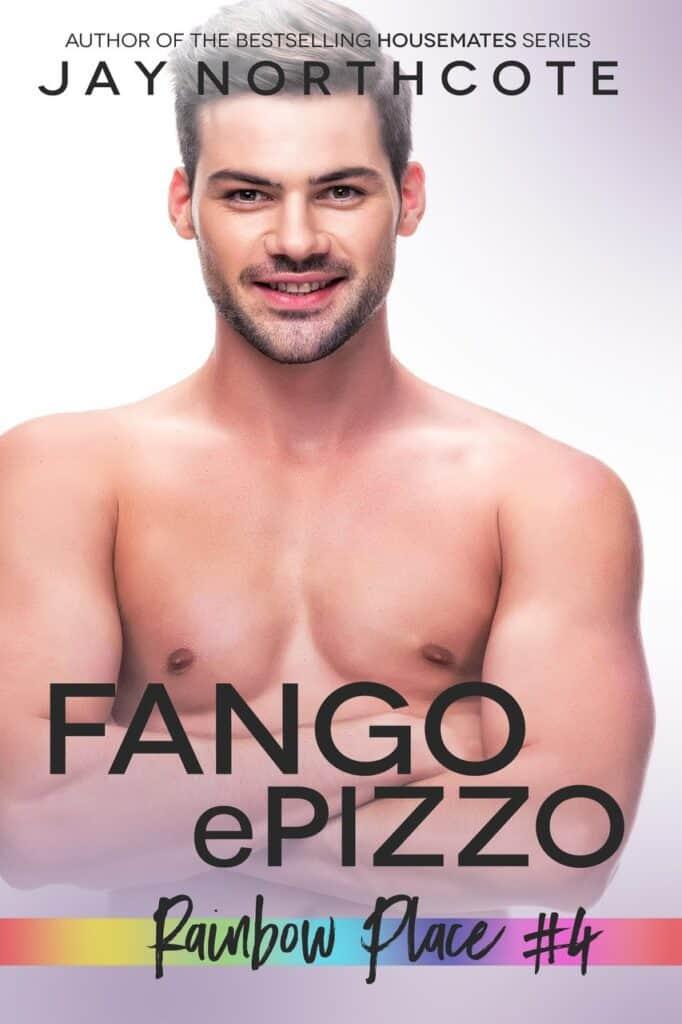 Fango e Pizzo Jay Northcote