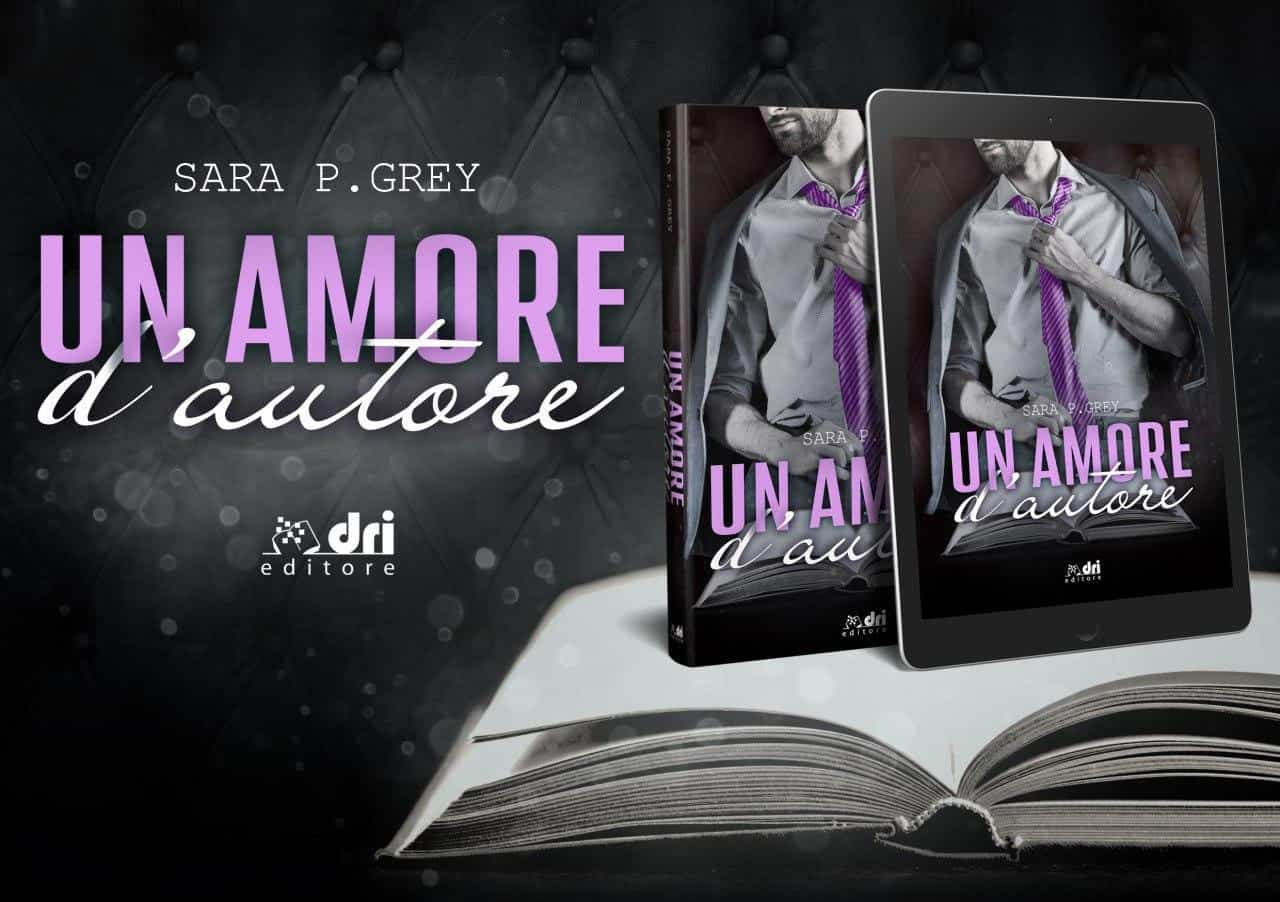 cover reveal un amore d'autore