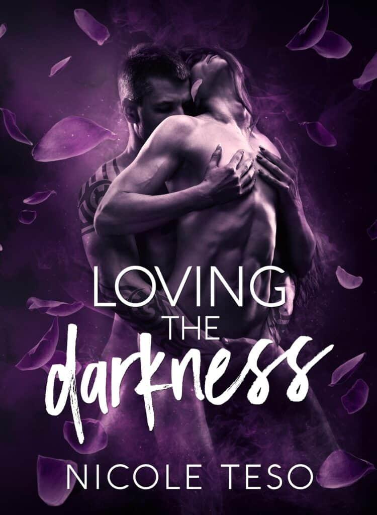 Cover reveal | Trilogia Loving The Demon di Nicole Teso 3