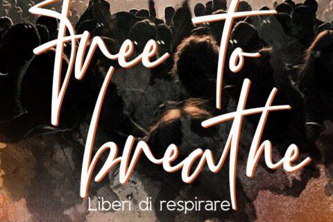 Segnalazione | Free to breathe – Liberi di respirare di K.L. Shandwick