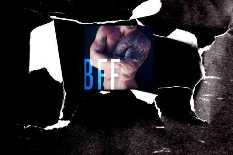 Segnalazione | BFF Forever di Devon McCormack