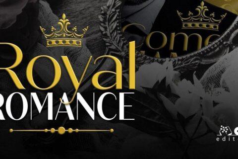 Segnalazione | Collana Royal Romance Dri Editore