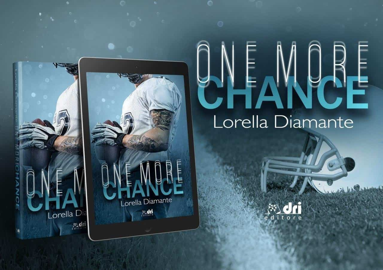 One more chance di Lorella Diamante