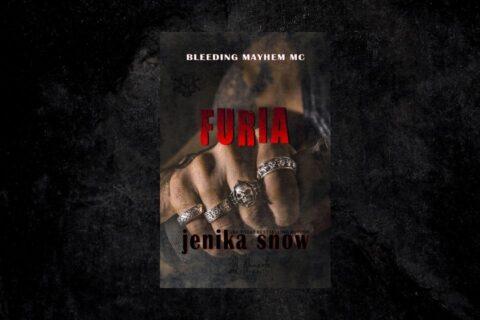 Segnalazione | Furia di Jenika Snow