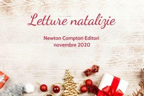 Letture natalizie Newton Compton novembre 2020