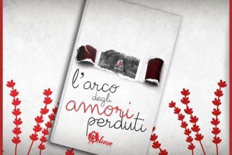 Review Party | L'arco degli amori perduti di Roberta Chillè