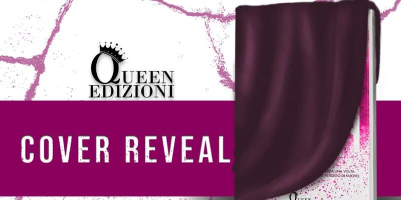 Broken di Crystal Kaswell edito Queen Edizioni Cover reveal
