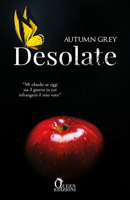 Segnalazione | Desolate di Autumn Grey