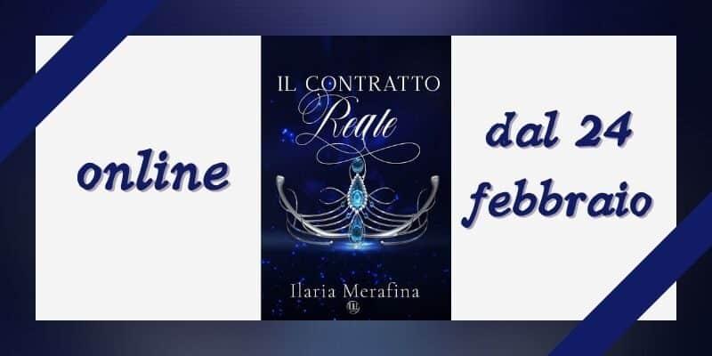 Il contratto reale di Ilaria Merafina edito ODE Edizioni