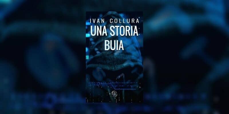 Una storia buia di Ivan Collura ODE edizioni