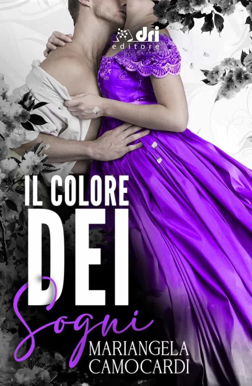Segnalazione | Il colore dei sogni di Mariangela Camocardi