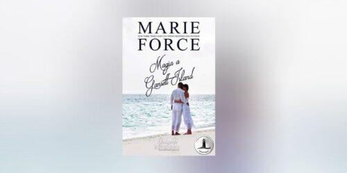 Segnalazione | Magia a Gansett Island di Marie Force