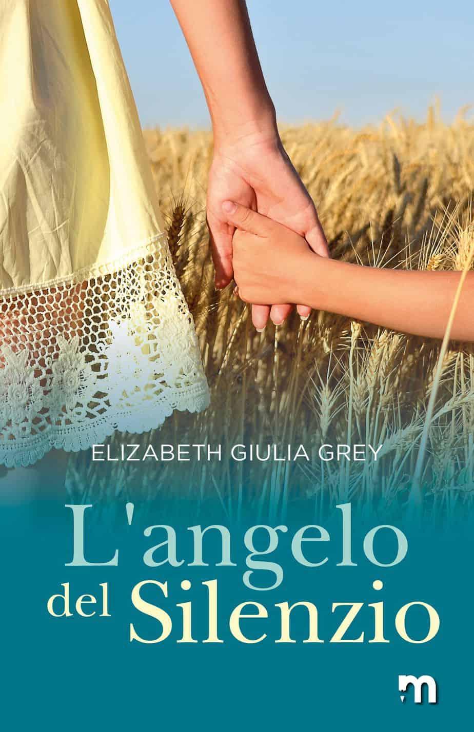 Segnalazione | Ethan – L'angelo del silenzio di Elizabeth Giulia Grey