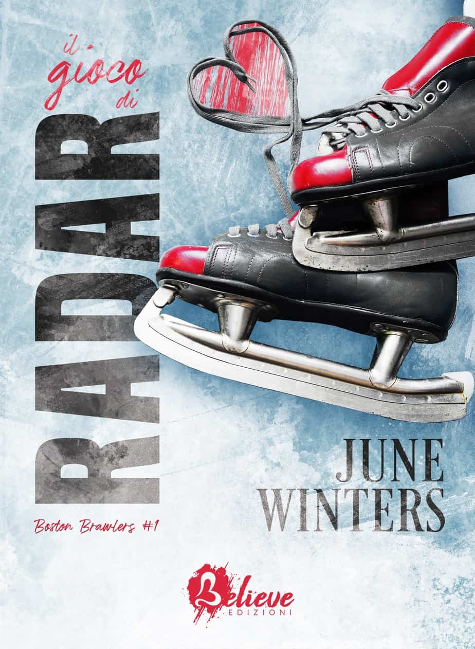 Segnalazione | Il gioco di Radar di June Winters