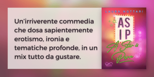 Segnalazione | ASIP – A Star Is Porn di Laura Nottari